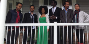 two ways to heaven tereteret productions teret screening movie ethiopian canadian toronto canada ethiopia saba sabina sabasabina dawit addisu rasselas rawmny wildcat actor actress celebrity ኢትዮጵያ ሁለት መንገድ ወደ ገነት ሳባ ሳቢና ዳዊት አዲሱ ራሴላስ ፊልም ተረትተረት ተረት behind the scenes